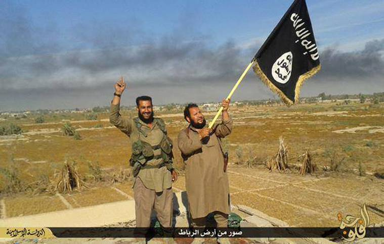 Mohammad Sirajuddin, Islamic State, Indian Oil Corporation, IOC manager, IS recruit arrest, nation news, india news