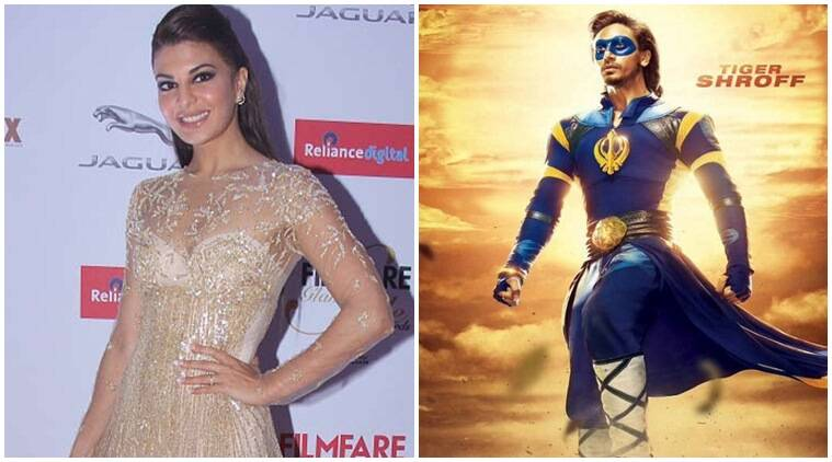Tiger Shroff, Jacqueline Fernandez, Jacqueline Fernandez films, A flying jatt,Tiger Shroff films, Tiger Shroff upcoming films, Tiger Shroff A Flying Jatt, Sooraj Pancholi, entertainment news