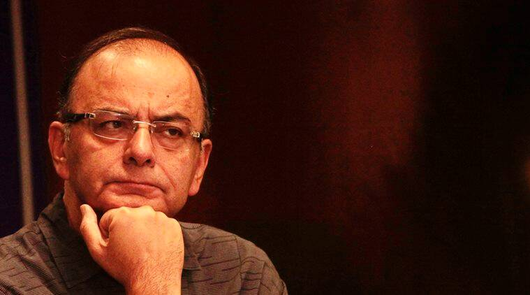 arun jaitley, winter session, parliament session, parliament logjam, congress parliament protest, gst bill, national herald case, jaitley congress leader meet, india news, latest news