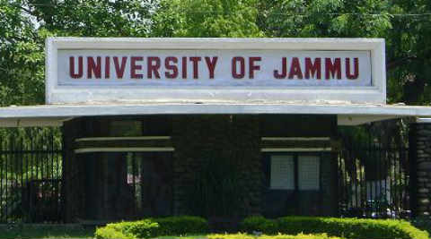 jammu university, jammu, abvp, bjp, jammu university vice chancellor, india news