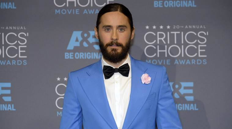 Jared Leto, Jared Leto Sues Website, Jared Leto Sues News Website, Jared Leto Sues TMZ, Jared Leto Sues Website Over Video, Entertainment news
