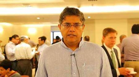 Modi's US Congress address a high point in Indo-US ties: Jay Panda