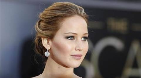 Jennifer Lawrence hates New Year's eve | The Indian Express