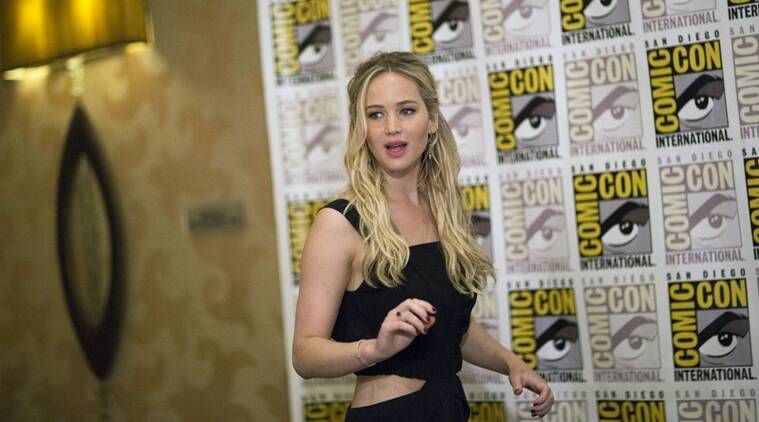 Jennifer Lawrence, Jennifer Lawrence Films, Jennifer Lawrence hunger Games, Quentin Tarantino, Jennifer Lawrence movies, entertainment news