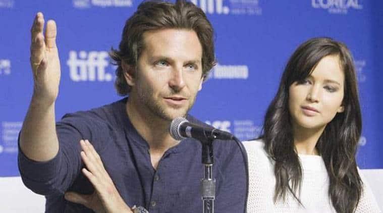Bradley Cooper, Jennifer Lawrence, actress Jennifer Lawrence, Bradley Cooper superstar, entertainment news
