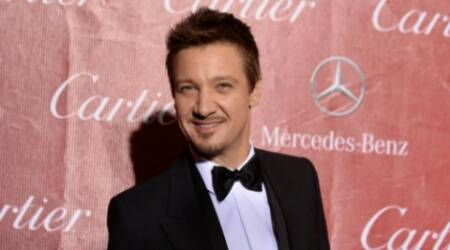 Jeremy Renner to play legendary boxer Rocky Marciano in biopic