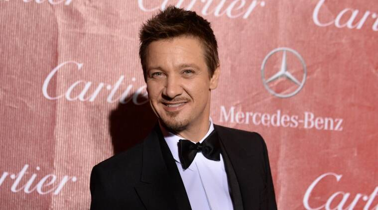 Jeremy Renner, hollywood, entertainment