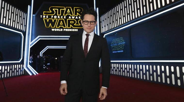 JJ Abrams, Star Wars, Star Wars The Force Awakens, JJ abrams Star Wars, Entertainment news