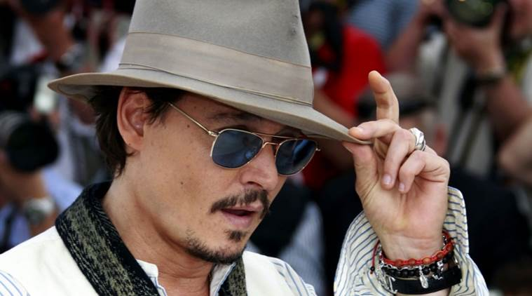 Johnny Depp, Forbes' Most Overpaid Actors, Forbes' Most Overpaid Actors list Johnny Depp, Johnny Depp films, Johnny Depp news, entertainment news