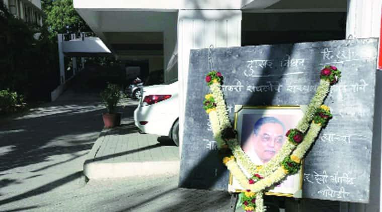 Sharad Joshi, Sharad Joshi death, Sharad Joshi dead, Sharad Joshi pune, Pune, Shetkari Sanghatana
