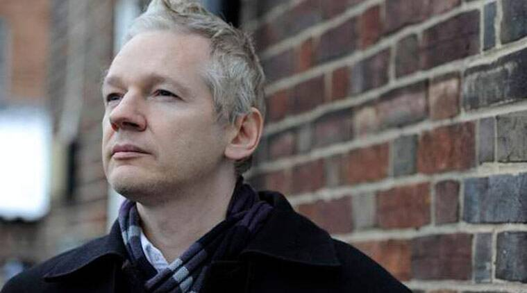 Sweden, WikiLeaks, Julian Assange, Assange, Ecuador embassy, Swedish court, Assange detention, Assange news, world news, latest news, Indian express