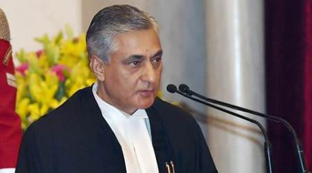Judiciary intervenes when executive fails in its constitutional duties: CJI