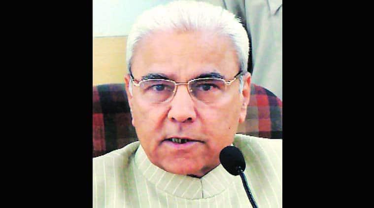 Justice Pritam Pal, lawmaking, lawmaker,  Haryana Lokayukta Justice, Punjab and Haryana High Court, political will, chandigarh news