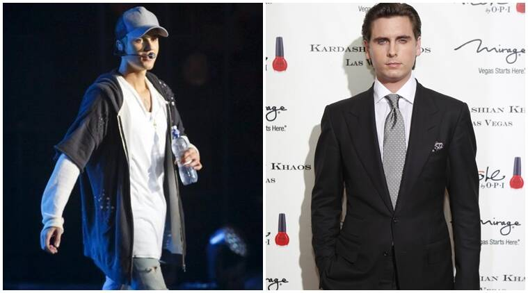 Scott Disick, Justin Bieber, Selena Gomez, Kourtney Kardashian, Scott Disick taking revenge on Justin Bieber, Entertainment news