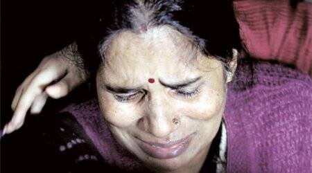 Dec 16 gangrape: Once he walks out, I have failed my daughter, says Jyoti'smother