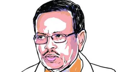 Jyoti Prasad Rajkhowa: With rulebook as his weapon, he often stood up to govt