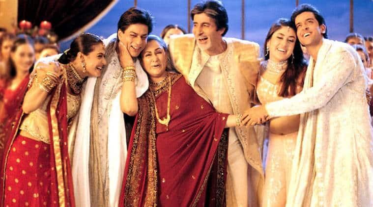 Hrithik Roshan, Karan Johar, Kabhi Khushi Kabhie Gham, sequel Kabhi Khushi Kabhie Gham, Amitabh Bachchan, Jaya Bachchan, Kajol, Kareena Kapoor Khan, entertainment news