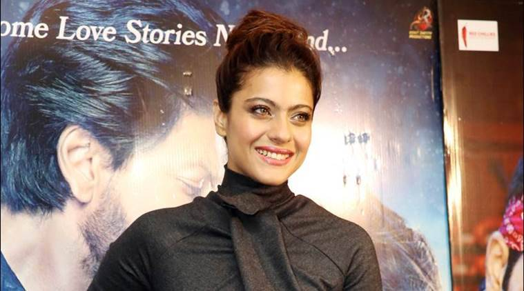 Kajol, Dilwale, Shah Rukh Khan, Kajol comeback, Kajol films, actress Kajol, Kajol husband Ajay Devgn, Kajol husband, Kajol daughter, Rohit Shetty, Rohit Shetty film,Varun Dhawan Kriti Sanon, entertainment news