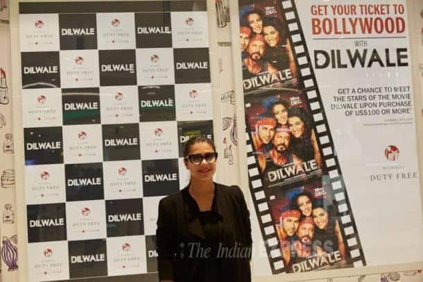 Dilwale, Shah Rukh Khan, Kajol, Varun Dhawan, Kriti Sanon