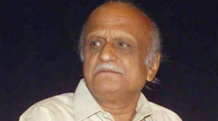 Kannada writer Dayananda says no to award, cites murder of Kalburgi