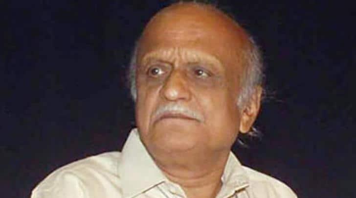 M M Kalburgi, Kalburgi murder, Kannada scholar M M Kalburgi, Bhuvith Shetty, Bajrang Dal activist Bhuvith Shetty, Kalburgi message, kalburgi murder case, Indian express latest news