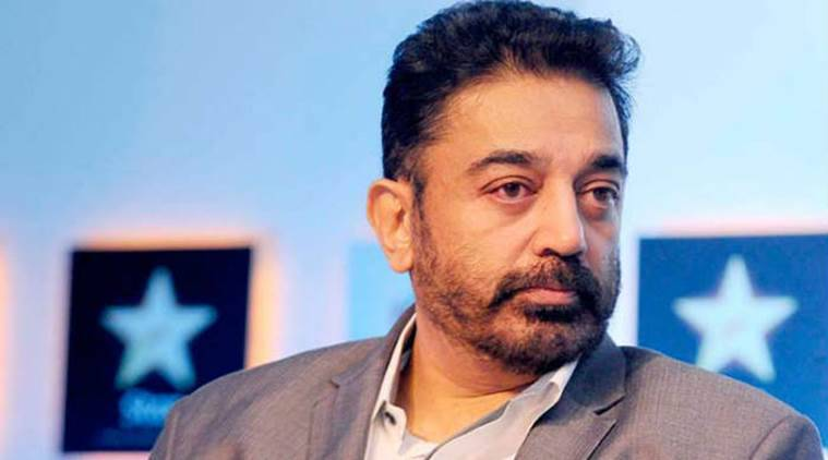 Kamal Haasan Slams Government, Biggies For Chennai's Condition