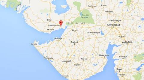 kandla port, kandla port deaths, gujarat news, kandal news, ahmedabad news, india news, kandla cargo vessel death