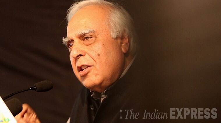 National Herald case: We are being prosecuted :   Kapil Sibal, Senior Lawyer