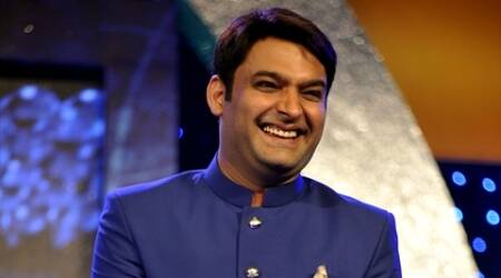 kapil sharma, star screen awards, kapil, acreen awards, kapil sharma screen awards, kapil sharma awards, kapil sharma award function, kapil sharma host, kapil sharma to host awards, entertainment news
