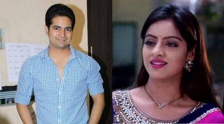 Karan Mehra wants to direct Deepika Singh