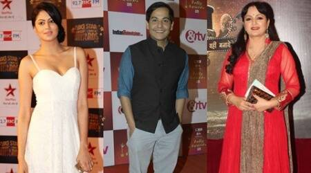 Kavita Kaushik, Gaurav Gera, Upasana Singh, Varun Badola, Sugandha Mishra, Tv Actors, Tv Serials, Entertainment news
