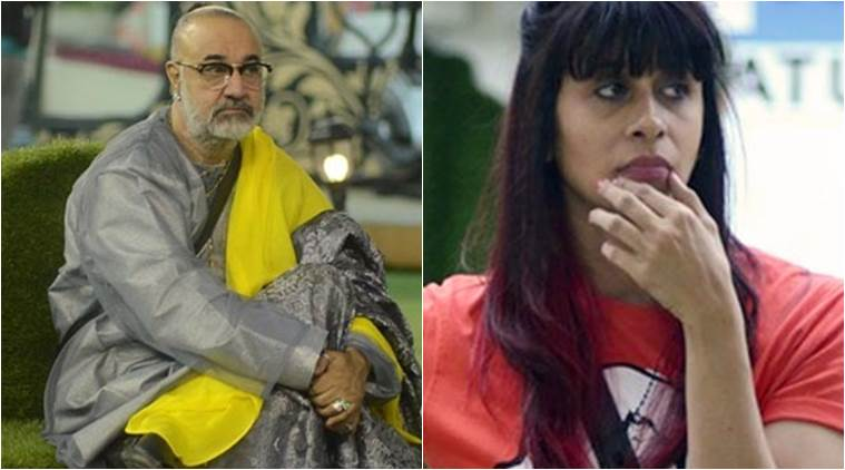 bigg boss, bigg boss eviction, bigg boss 9, bigg boss nau, Kishwer Merchant, Kawaljit Singh, Kawaljit Singh bigg boss, Kawaljit Singh eviction, bigg boss 9 eliminations, bigg boss elimination, sakman khan, bigg boss contestants, bigg boss nau contestants, entertainment news, bigg boss news, bigg boss lastest news
