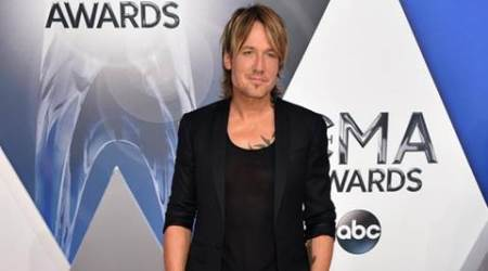 Keith Urban's father in hospice care