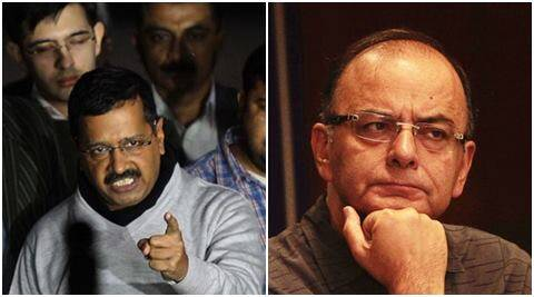 Defamation suit: Delhi High Court allows Kejriwal, AAP leaders to file reply on Jaitley's documents