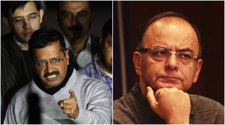 The court agreed to delegate the cross-examination of the BJP leader to the single judge after the lawyers for Arun Jaitley and Arvind Kejriwal agreed to it.