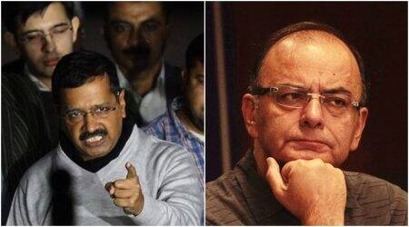 Defamation case: Delhi High Court issues notice to Arvind Kejriwal on fresh plea filed by Arun Jaitley