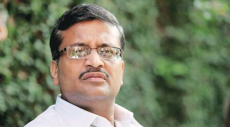 IAS officer Ashok Khemka, Ashok Khemka, Ashok Khemka land deal, khemka land deal case, haryana news, india news, indian express news