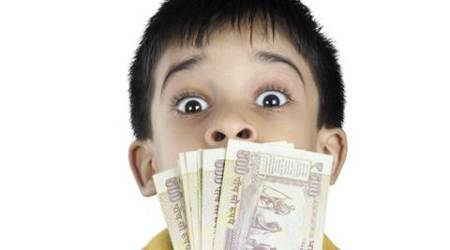 Teaching your kid the value of money? Be reallycareful