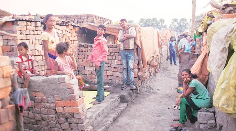 Brick kiln workers, labour contractors, Naxal violence, Purnachandra Jani, nation news