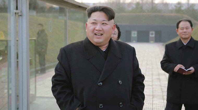 North Korean leader, kim jong un talks war,north korean leader new year speech, new year speech by north korean leader, new year speech of kim jong un, north korean leader on nuclear war, north korea news