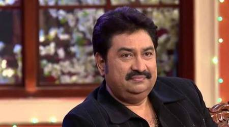 Kumar Sanu to enthrall Mumbaikars with live performance