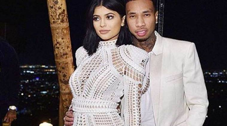 Kylie Jenner, Tyga, Kylie Jenner Tyga news, Keeping Up With the Kardashian, Kylie Jenner Tyga relationship, Kylie Jenner Tyga engagement, reality TV star Kylie Jenner, rapper Tyga entertainment news