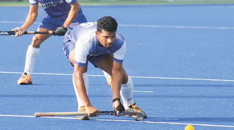 Birender Lakra was rated as the standout player at last year's Asian Games by then coach Terry Walsh.