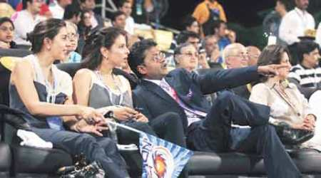 Lalit Modi is back at RCA helm, but BCCI's doors will remainshut
