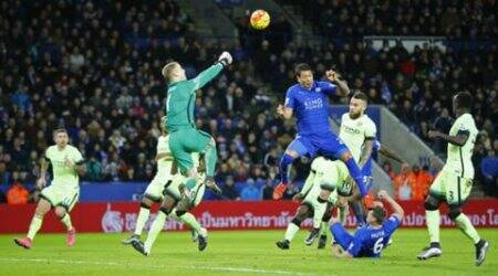 Leicester City, Manchester City, Leicester vs Manchester, English Premier League, EPL, Man City Leicester, Sports News, Football News, Football