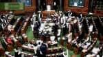 Aadhaar bill introduced in LokSabha