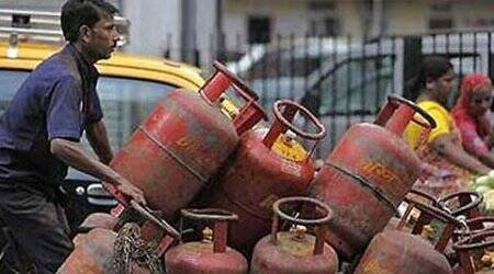 Soon, submit income tax return copy to get LPG subsidy