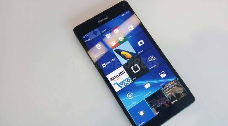 Surface Phone, Windows 10 mobile, Microsoft, Chris Capossela, Windows Weekly podcast, Lumia 950, tech news, technology