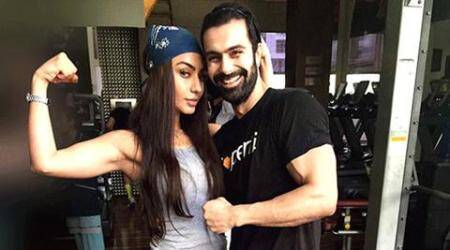 Ashmit makes me feel safe, secure: Maheck Chahal