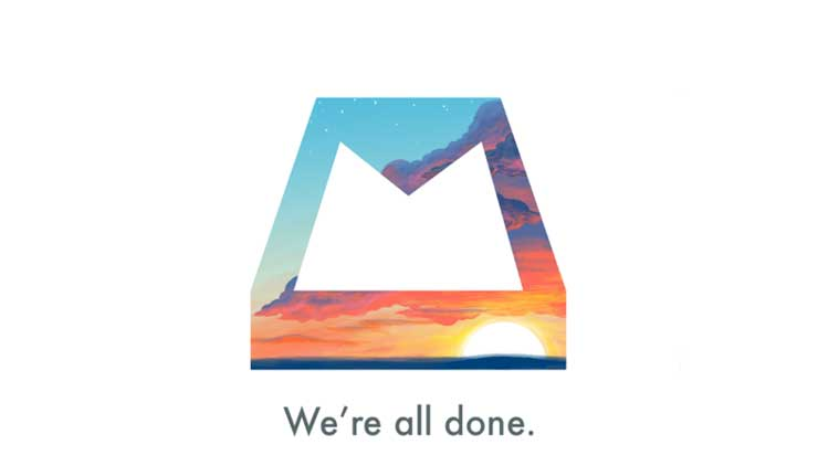Dropbox, Mailbox for Gmail, Mailbox shutdown date, Mailbox app, Mailbox shutting down, Mailbox app, Mailbox for iOS
